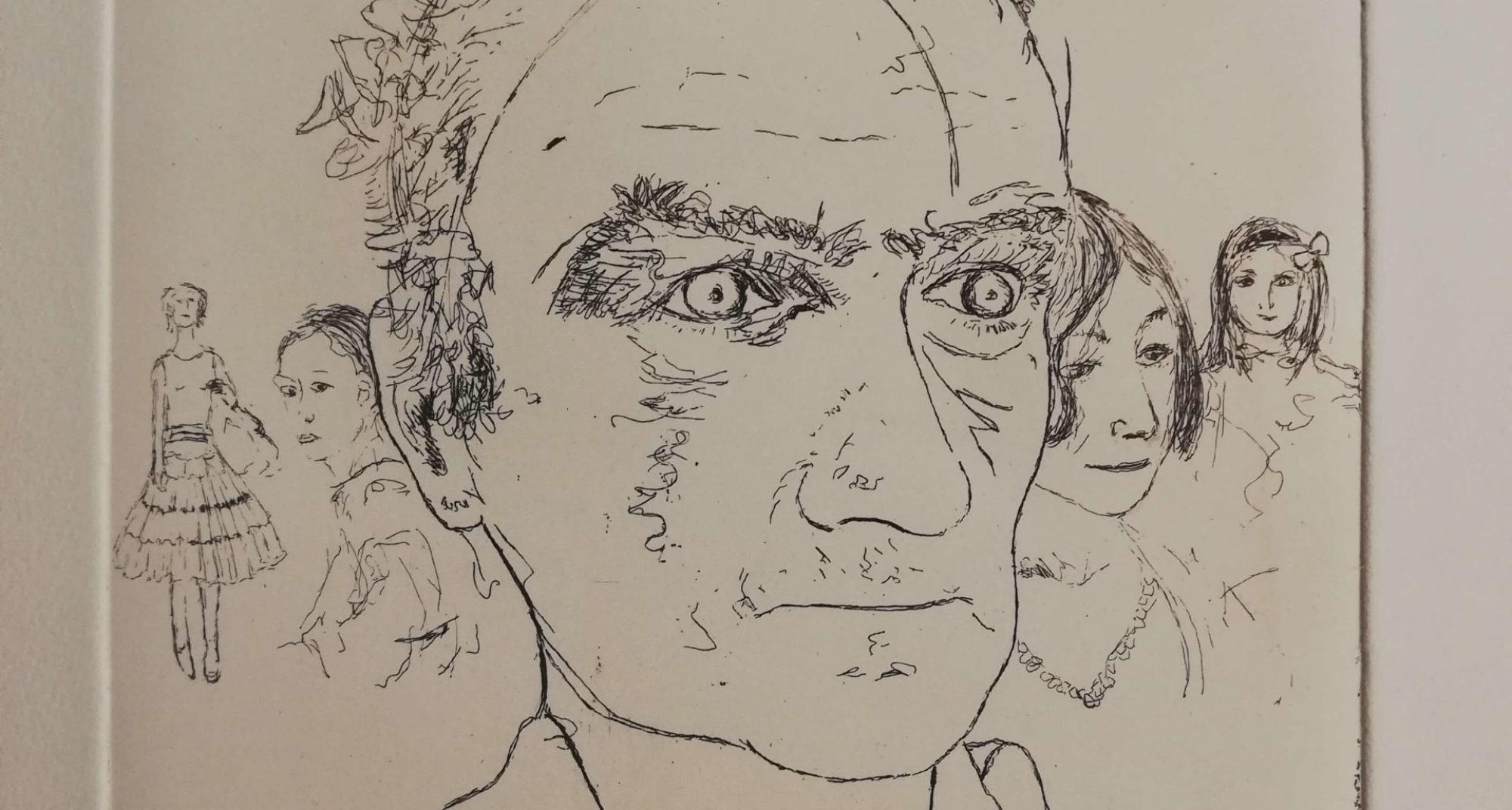 Puharre's Art